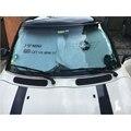 Dupont coche Coche Sombrilla Parasol Parabrisas Delantero Para MINI Cooper S F56 F55 R50 R53 R56 R60 Clubman Countryman Roadster Paceman