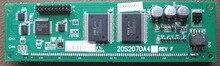 new and original Display VFD module 20S207DA4 for sum 6 months warranty