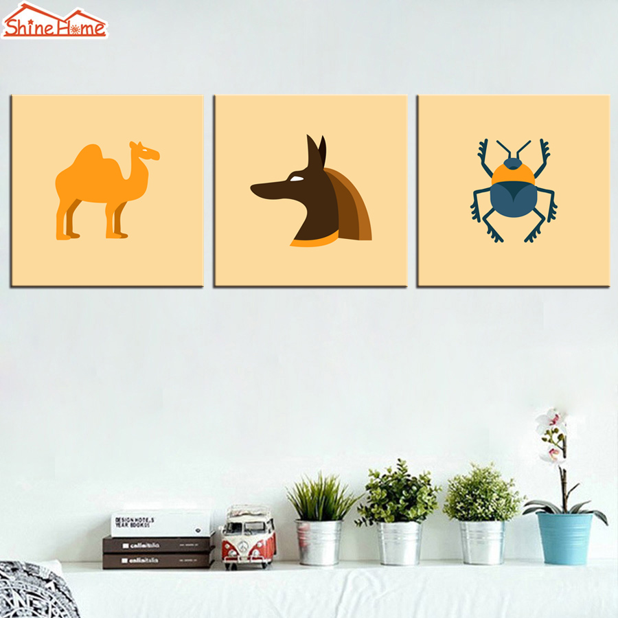 Great Prints Wall Art Contemporary - The Wall Art Decorations ...