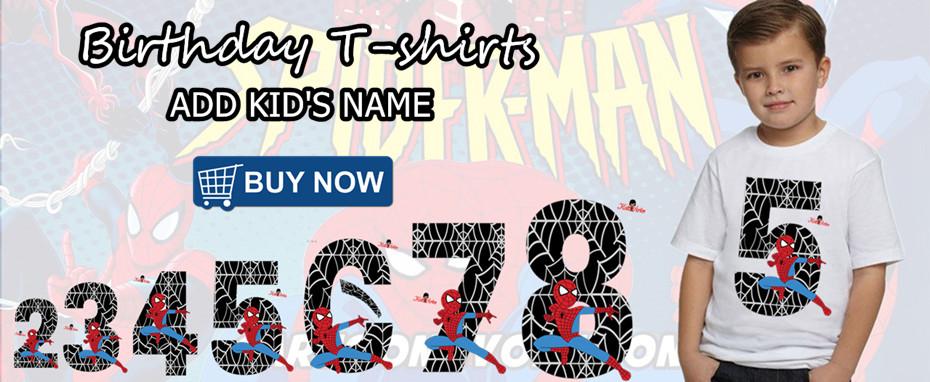 9b0d356392bf store Boys Girls Teen Titans Go Cartoon Printed Funny T-shirts Kids Cute  Tops Short Sleeve Tees Chil