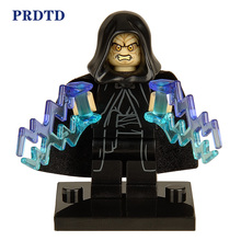 Star Wars Force Awakens Building Blocks Compatible with LegoINGlys Starwars Skywalker Yoda Darth Obi-Wan Toys Kids Action Figure