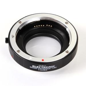 Image 1 - אלקטרוני אוטומטי פוקוס מאקרו הארכת צינור 12mm DG השני עבור Canon EOS EF S