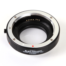 Electronic Auto Focus Macro Extension Tube 12mm DG II for Canon EOS EF S