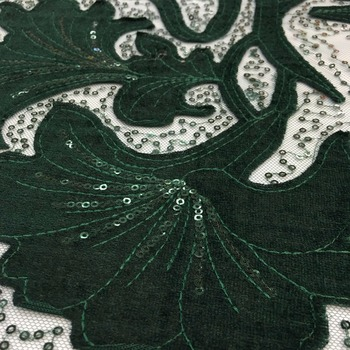 free shipping new arrival laser cut lace/velvet lace/sequin lace/Nigerian lace 5yards/lot