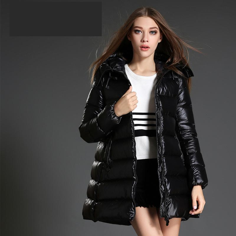 Womens Winter Jackets And Coats Winter Jacket Women Coat Manteau Femme Thick Winter Coat Casaco Feminino Abrigos Hot Sale #006 thick winter jacket men coat mens winter jackets and coats parka manteau homme hiver abrigos hombres invierno hot sale 023