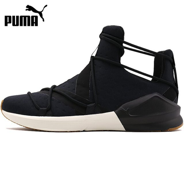 latest puma sneakers for ladies