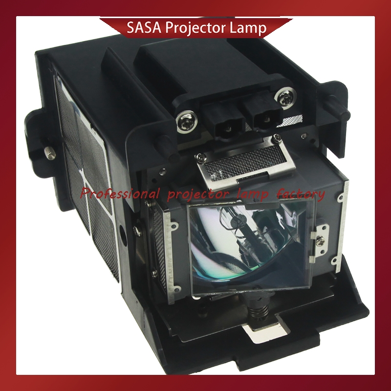Free Shipping compatible projector lamp with housing R9832752 for BARCO RLM W8