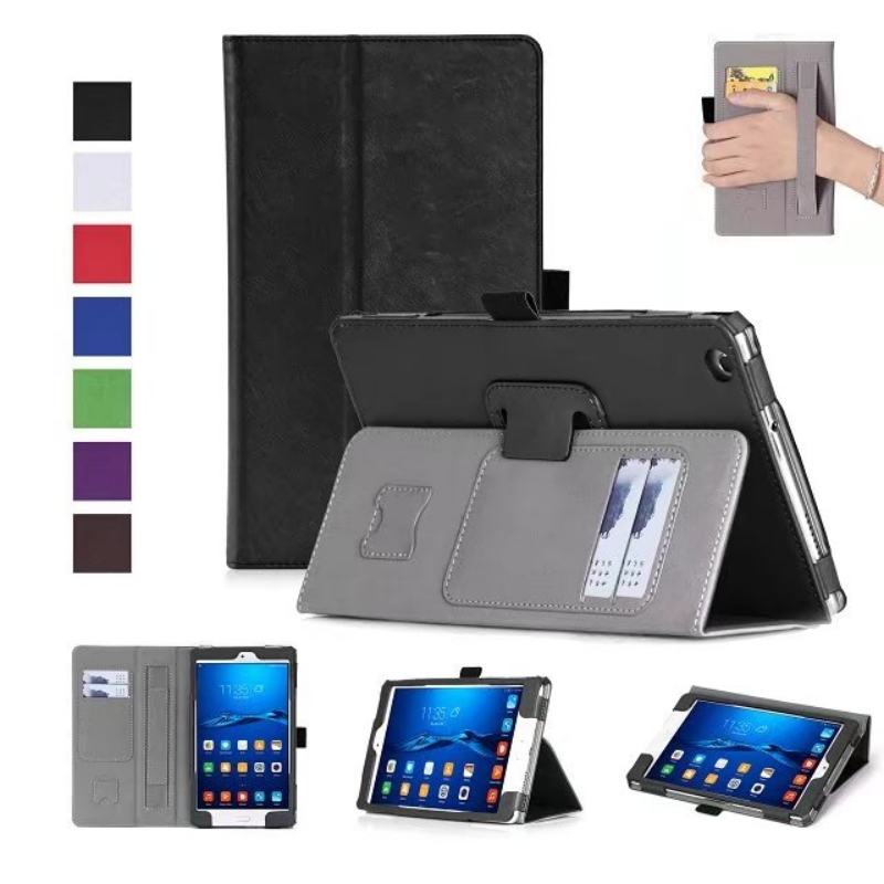 Case for Huawei MediaPad M3 Lite 8 CPN-W09 CPN-AL00 Flip Stand Cover Luxury Leather Case for Huawei MediaPad M3 Lite 8.0 Covers ultra slim magnetic stand leather case cover for huawei mediapad m3 lite 8 0 cpn w09 cpn al00 8tablet case with auto sleep