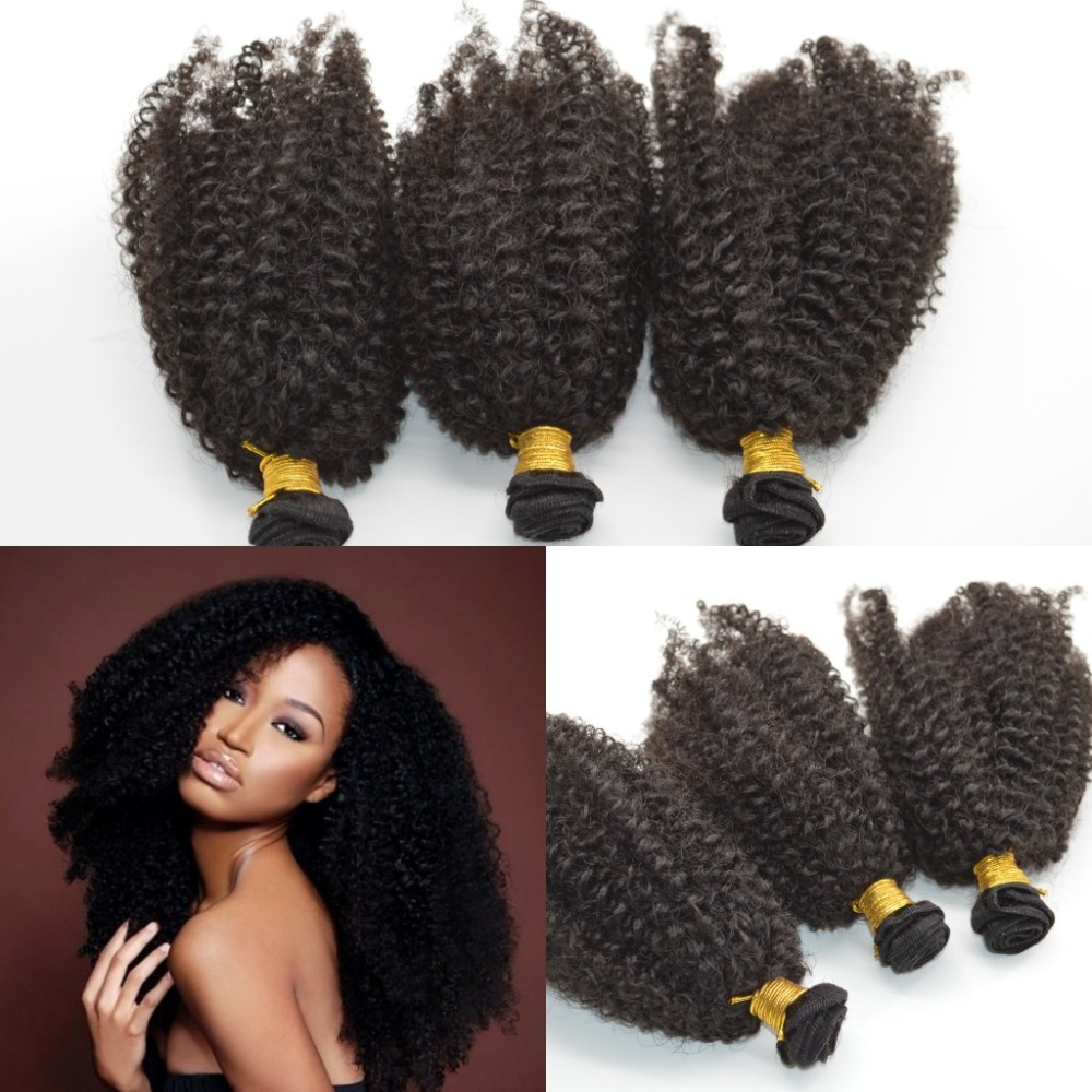 Mongolian afro kinky curly hair 4a4b4c hair extensions 1pc mongolian afro kinky curly hair 4a4b4c hair extensions 1pc double weft no shedding no tangle instock in hair weaves from hair extensions wigs on pmusecretfo Images