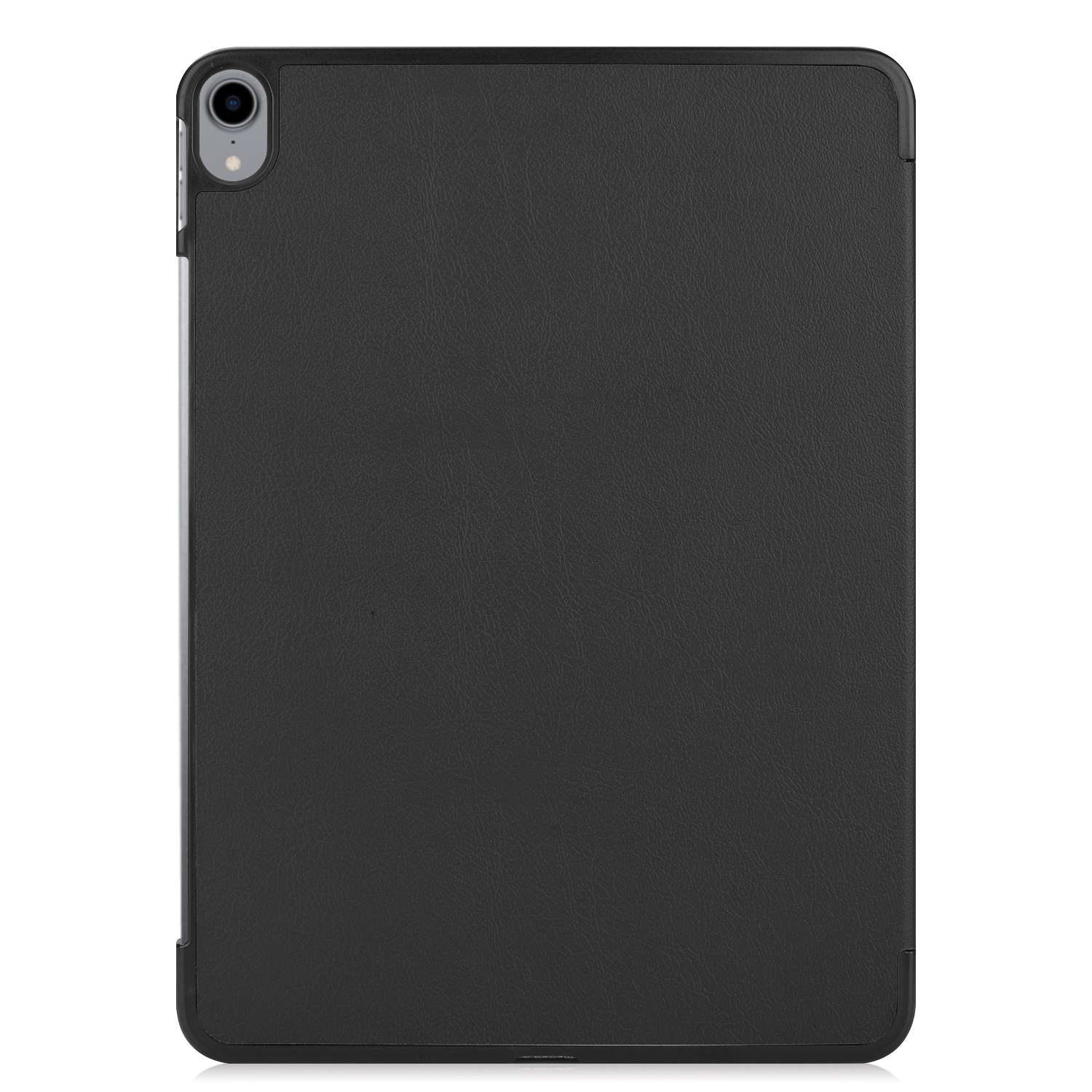 Walkers Case For Ipad Pro 11 Inch PU Leather Smart Cover Magnet Auto Wake /Sleep For New Ipad Model A1979 + Free Gifts