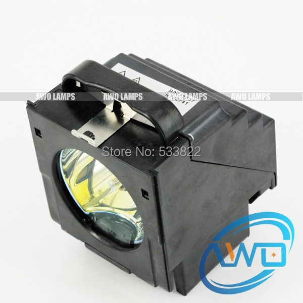 R9842807 Original bare lamp with housing for BARCO OVERVIEW D2,OV-508 ,OV-513 ,OV-515 ,OV-708, OV-713, OV-715,OV-808 ,OV-815 r9842807 r764741 original projector bulb uhp 132 120 1 0 e22 for barco overview ov 508 overview ov 513 overview ov 515