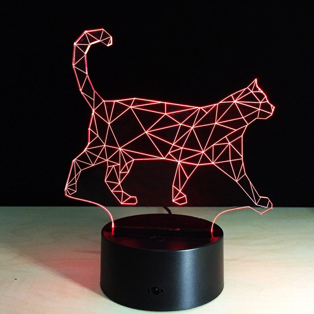 Luzes da Noite colorido nightlight plug-in gradiente lâmpada Voltage : 5v (v)