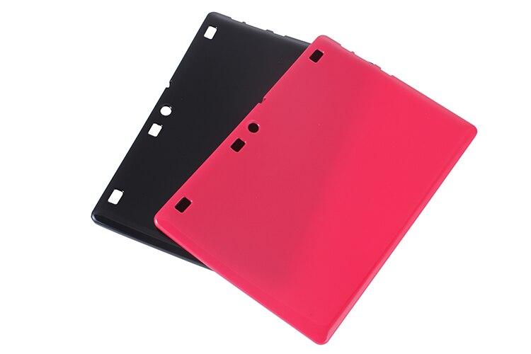 Couverture pour Lenovo TAB2 A10-70 A10-70F A10-70L A10 70 10.1 pouces Tablet Tpu Cas Pour Lenovo TAB 2 A10-70 X30F A7600 Cas