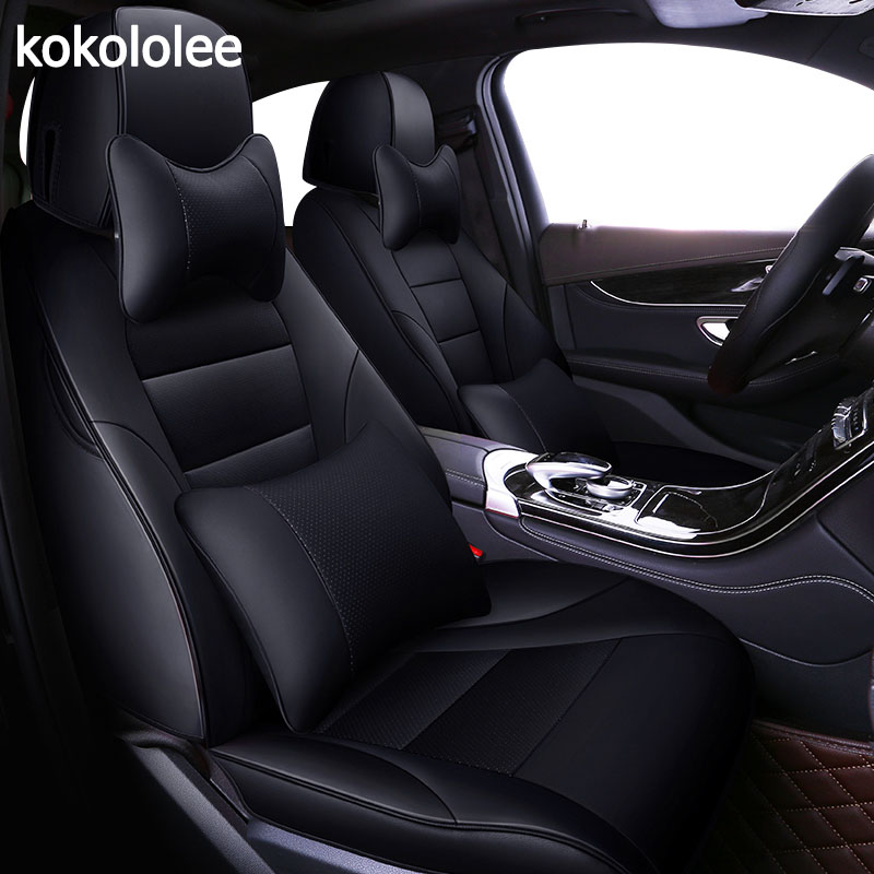 Miraculous Us 162 85 50 Off Kokololee Custom Real Leather Car Seat Cover For Nissan Qashqai J10 Almera N16 Note X Trail T31 Patrol Y61 Teana J31 Car Styling In Gmtry Best Dining Table And Chair Ideas Images Gmtryco