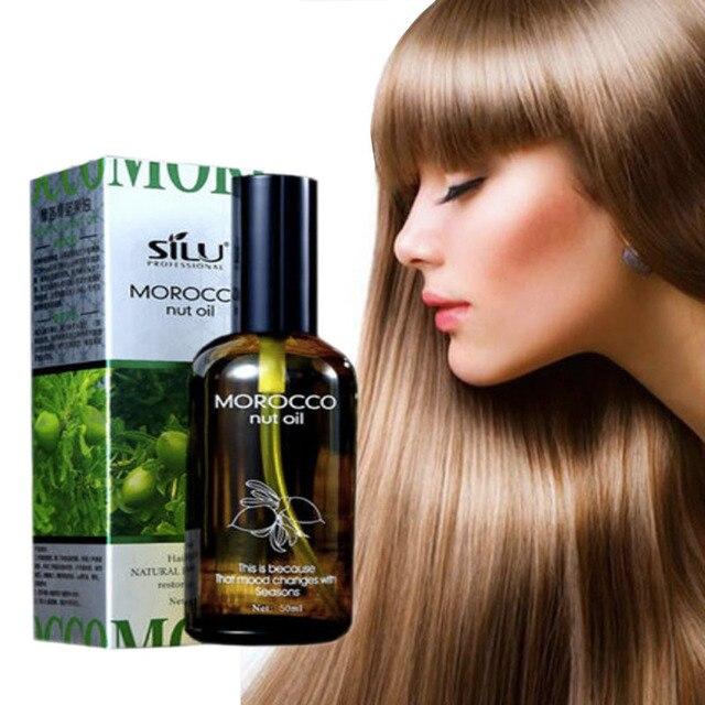 Tratamiento para cabello en seco