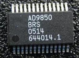 AD9850 AD9850BRSZ new importedAD9850 AD9850BRSZ new imported