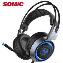 G951-7.1 Merek Stereo 7.1