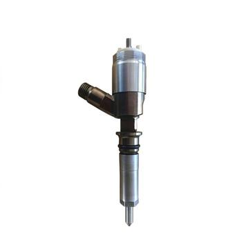 6 teile/los Kraftstoff injektor 32F61-00012 für KATZE C4.2 motor, common-rail-injektor 32F61-00012 anzug für Caterpillar Bagger, umgebaut