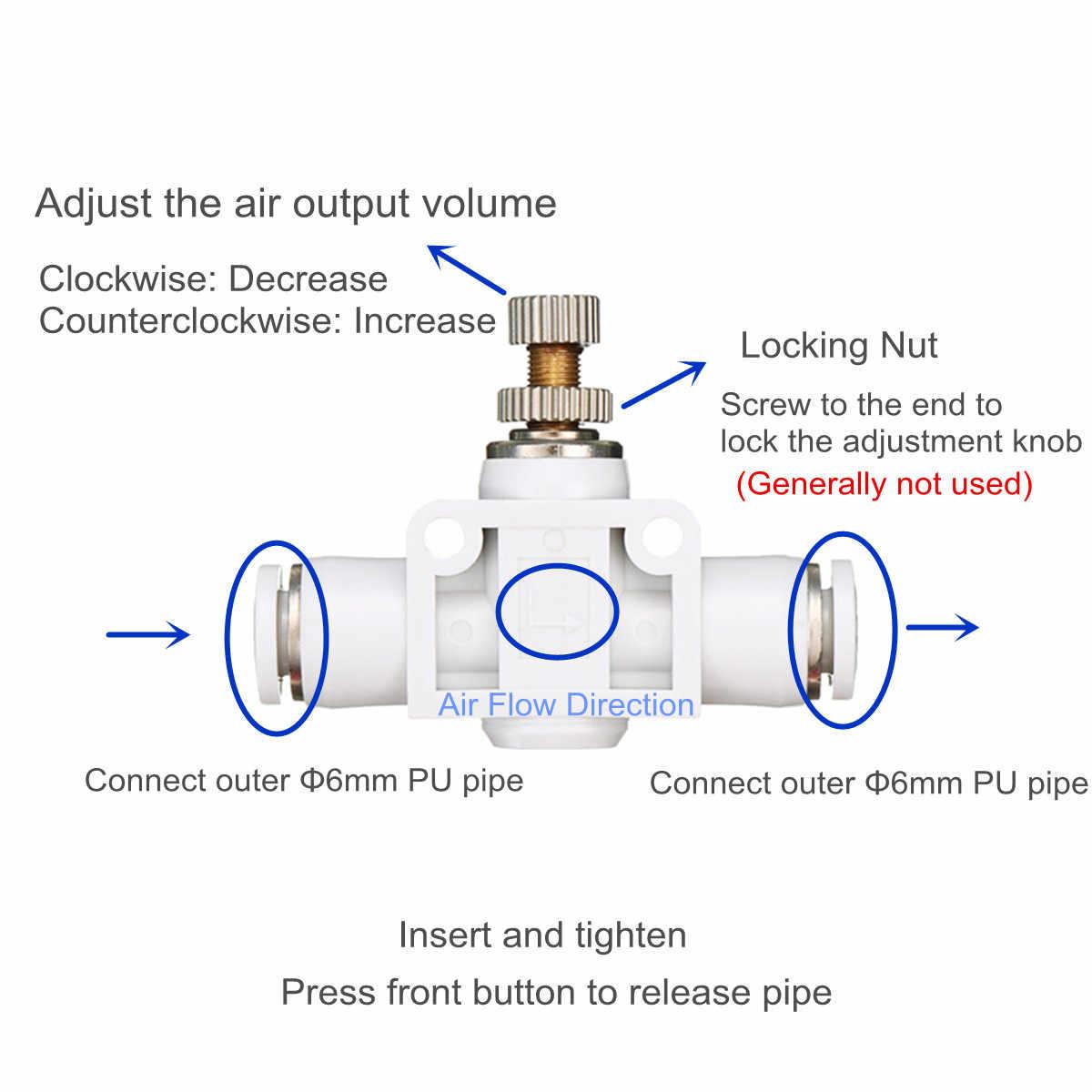medium resolution of  aquarium fish tank co2 generator regulator valve plant diffuser regulator co2 equipment accessories aquatic pet supplies
