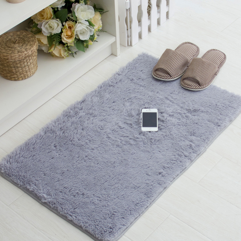 50 80CM non slip bath mats rugs bathroom wash suite bathroom foot carpet. Compare Prices on Wash Bathroom Rug  Online Shopping Buy Low Price