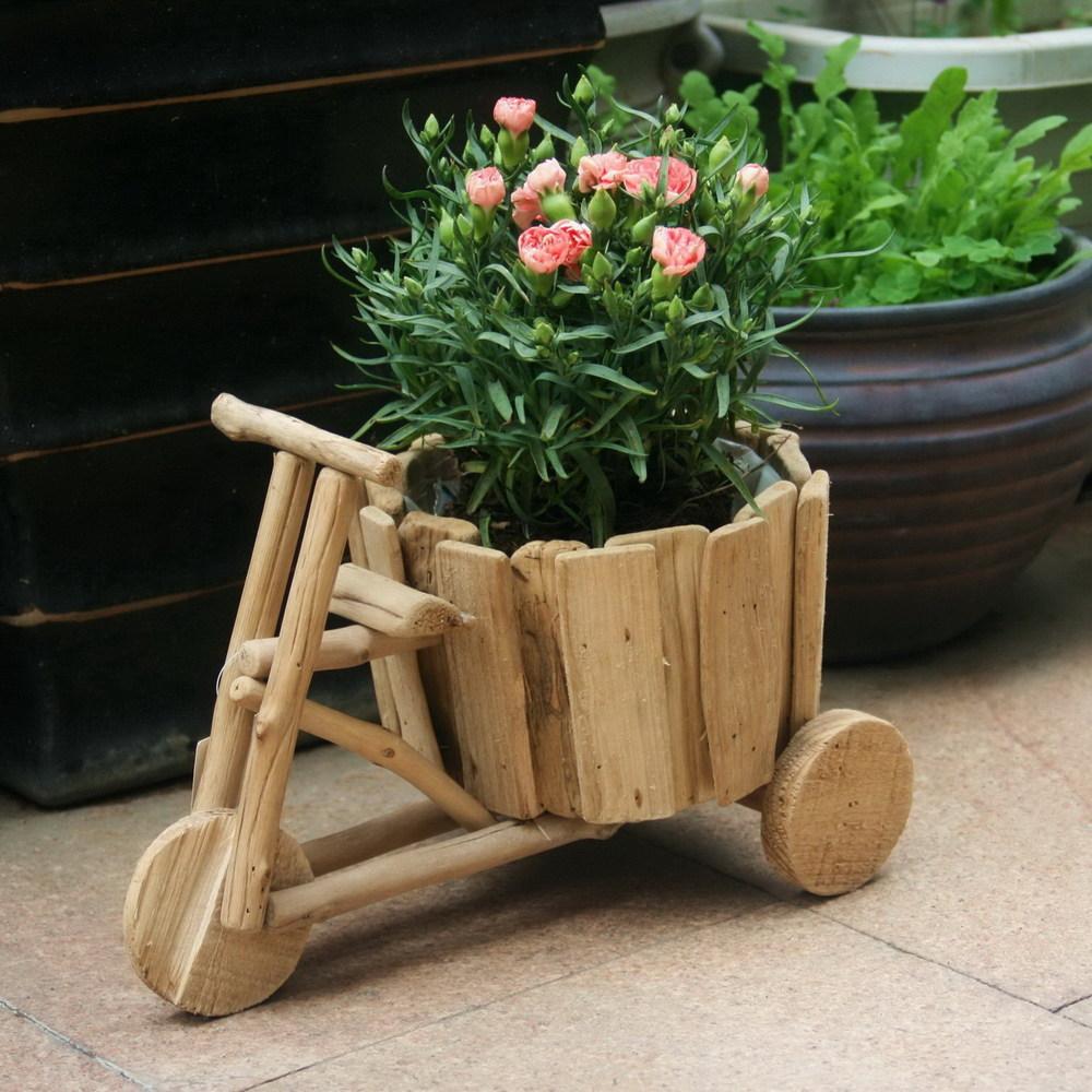 Flower Pot Carts - Wiring Diagrams •