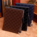 men wallet dollar price brand male purse money bag 2015 walet monederos feminina billeteras