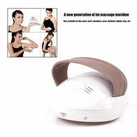 Compact Size 3D Mini Facial Kneading Massage Roller Electric Anti Cellulite Control System Massager Body Slimmer