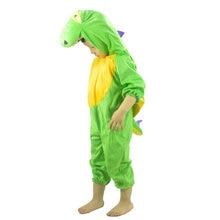 цена на Children's Crocodile Costumes Halloween Cosplay Activity Show Animal Costumes Dinosaur Dance Animal Costumes For Girls Boys