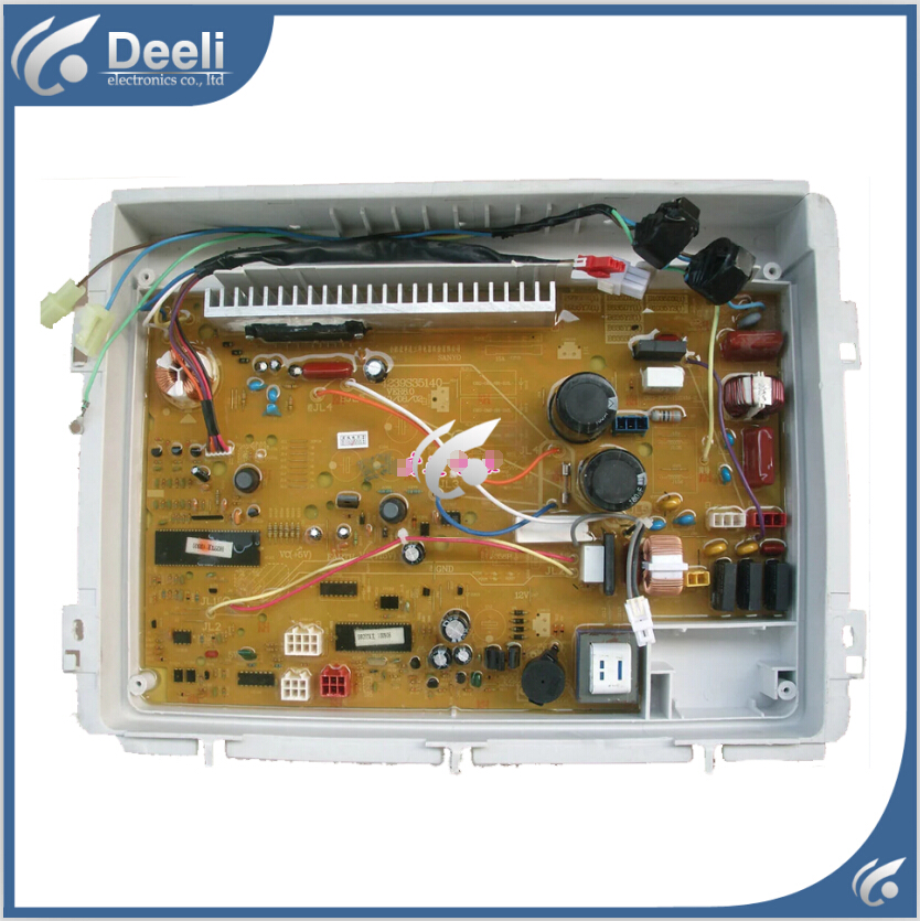 100% tested used for Sanyo washing machine xqb60-b835yx computer board motherboard on sale used 100% tested sgmph 01bbab1
