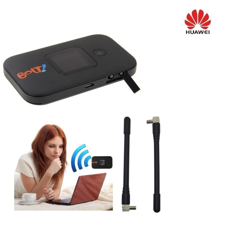Hot sale Huawei E5577 LTE TDD FDD1800Mhz 2300Mhz FDD150Mbps TDD110Mbps Plus a pair antenna free shipping free shipping 50pcs pt4101 pt4101e23f 4101 sot23 6 100
