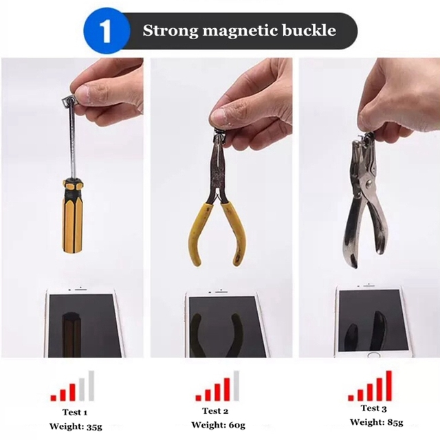 Magnetic No-Tie Shoelaces  5