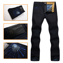 Billionaire italian couture jean men's 2016 launching pure cotton casual comfort high quality embroidered designed free shipping