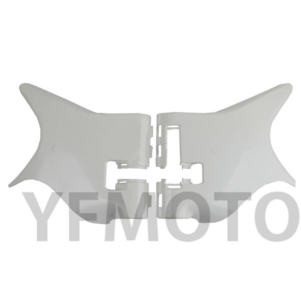 New Motorcycle Frame Neck Cover Cowl For Honda Shadow VT600 VT 600 VLX 600 STEED400 ABS Plastic for 88 98 honda shadow vt600 vlx 600 steed 400 motorcycle abs plastic frame neck cover cowl wire covers side frame guard black