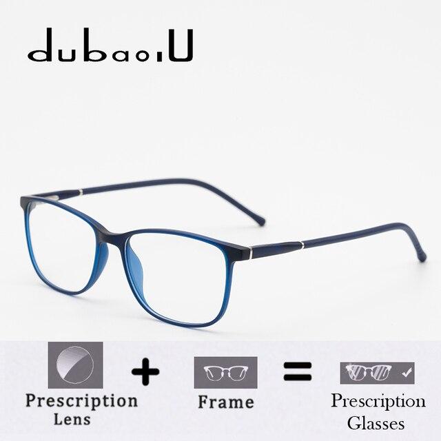 d814f36084 TR90 Kids Prescription Glasses Fashion Optical Myopia Astigmatism  Progressive Anti Blue Clear Eyeglasses For Sight  MX02-10. 1 order