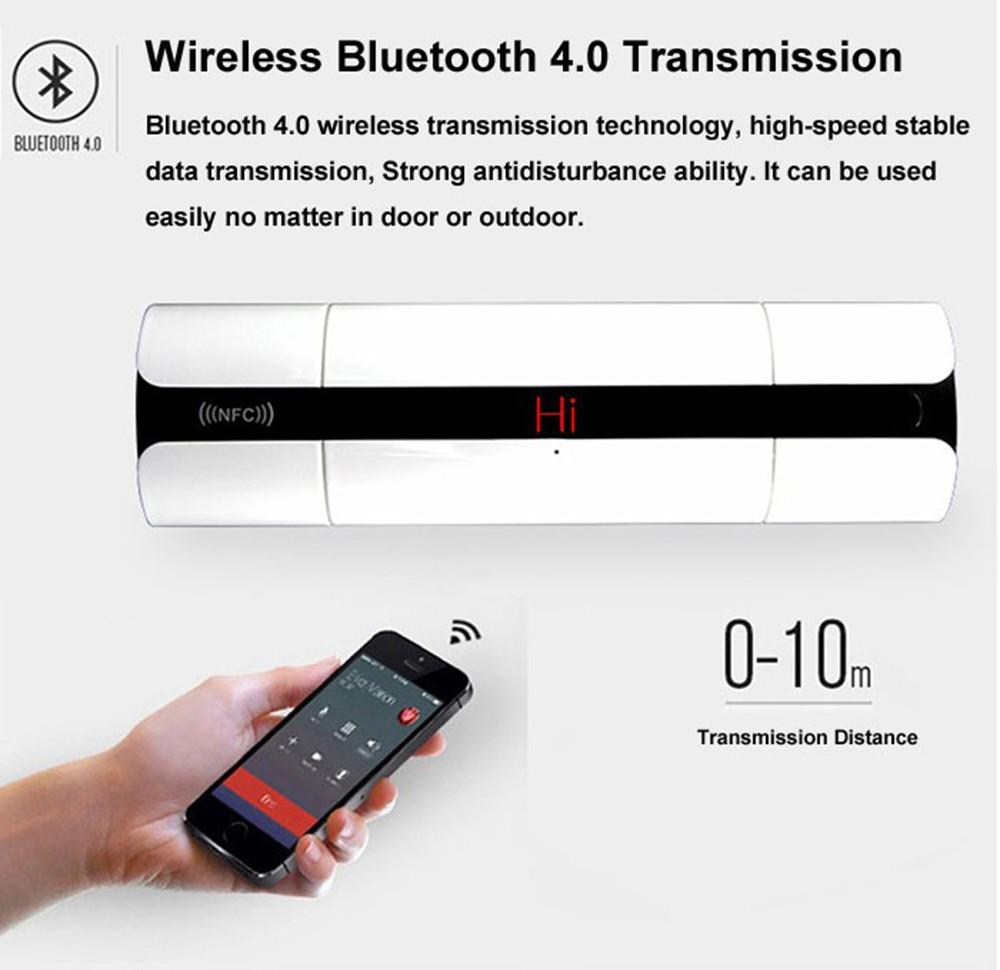 nfc bluetooth speaker 10