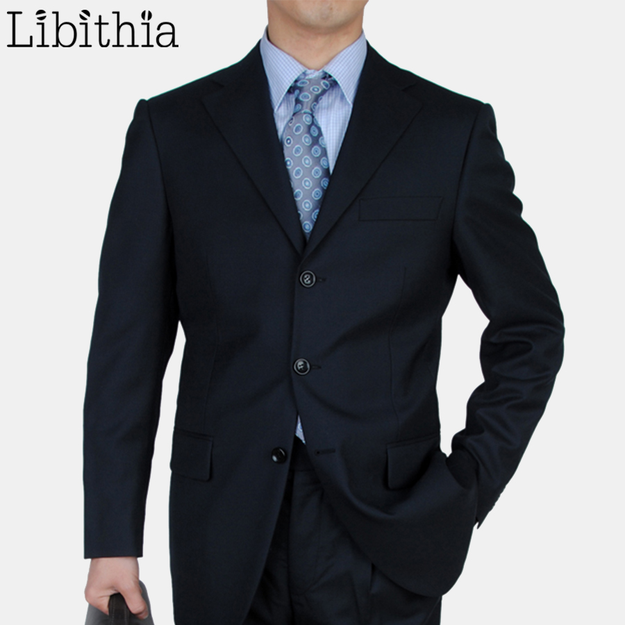 New Men Superior Three Buttons European Wedding Business Suits Blazer Jackets Fashion Brand Formal Tuxedo Dress Costumes T101