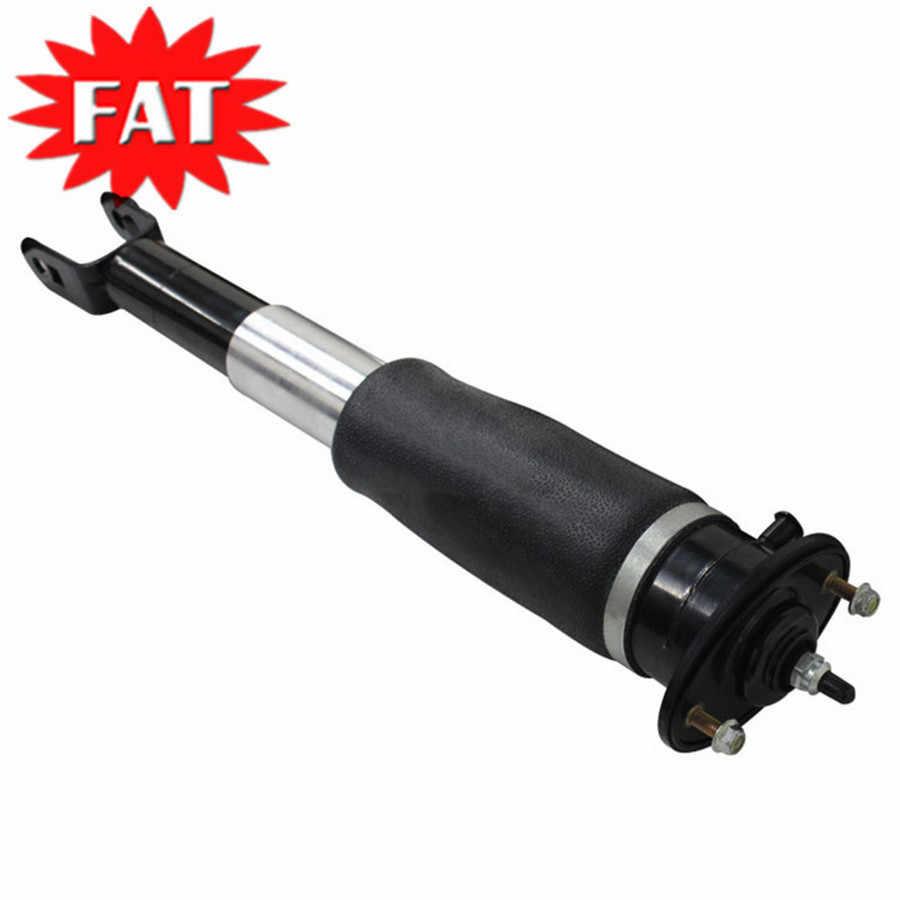 Задний амортизатор пневматической подвески с электрическим для Cadillac SRX 2004-2009 Пневматическая Подвеска пневматическая стойка 15145221 19302764