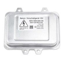 5Dv 009 000-00 ксенон спрятанный балласт фар Модуль блока управления для 2007-2013 Ca-dillac Escalade, 2006-2009 B-mw 5-Series E60, Merc