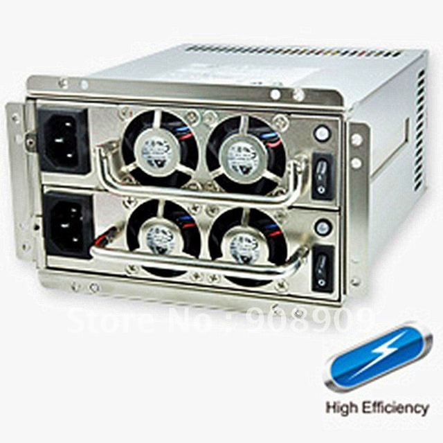 IPC / Mini Redundant Power Supply  Mini 1+1, 350W R-P/S