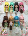 Cheap Blyth doll , Basaak doll,bly doll