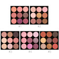 Eyeshadow Palette Matte&Shimmer Smoky Eye Shadow Palette 9 Colors Makeup Eyeshadow Palette Makeup