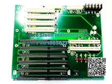 Industrial backplane PCI-10S 6AS 4 PCI slots fineness special new physical picture 100% test good quality