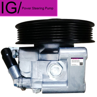 Brand New Power Steering Pump For Ford Mondeo 4 2.0 Turbo 9G91 3A696 DC 9G913A696DC
