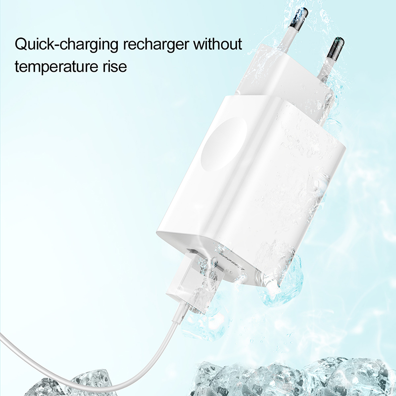 Baseus 24W Quick Charge 3.0 USB Charger for iPhone X xr QC3.0 Wall Mobile Phone Charger  for Xiaomi Mi 9 Fast Charger 5