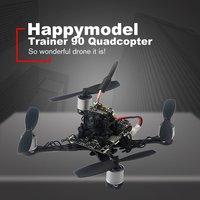 Trainer 90 0706 1 s Brushless FPV Drone con Flysky Frsky DSM/2/X Ricevitore Fusion X3 di Volo controllo PNP RC Racer Quadcopter