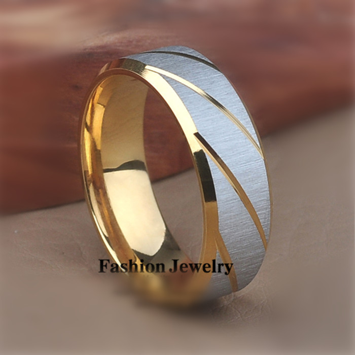 womans handmade products matt wild solid ring wide gold band woman rings wedding jewellery heavy pretty s unisex by rose