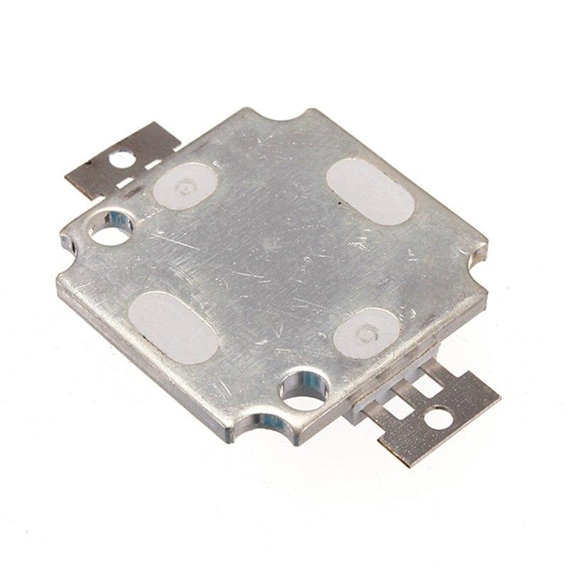 10W LED COB chip floodlight floodlight spotlight lamp light bulb color: Yellow