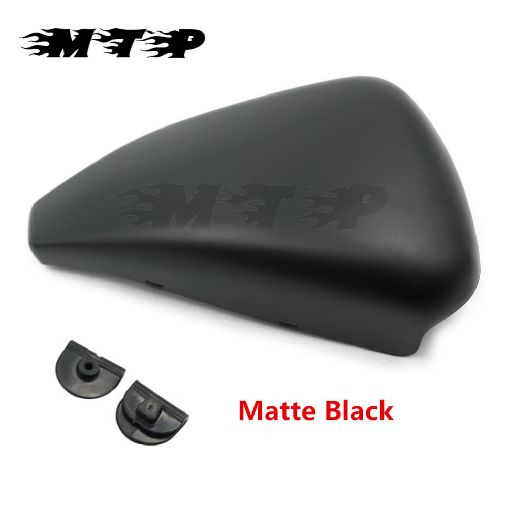 Battery Left Side Cover fit for Harley Sportster XL 883 1200 48 72 Models 2014 2015 2016 2017 Matte Black Motorcycle Accessories rubing matching motorcycle accessories ybr125k end cover assembly on the left side of ash