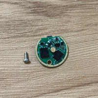 1PC Authentic Cthulhu Tube Dual MOSFET Mod Replacement Chip