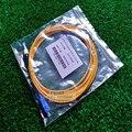 Patch Cord de fibra Óptica, SC-FC 3.0 m, puente De Fibra óptica monomodo Solo Conductor 3.0mm Jumper Cable, 10 unids/lote